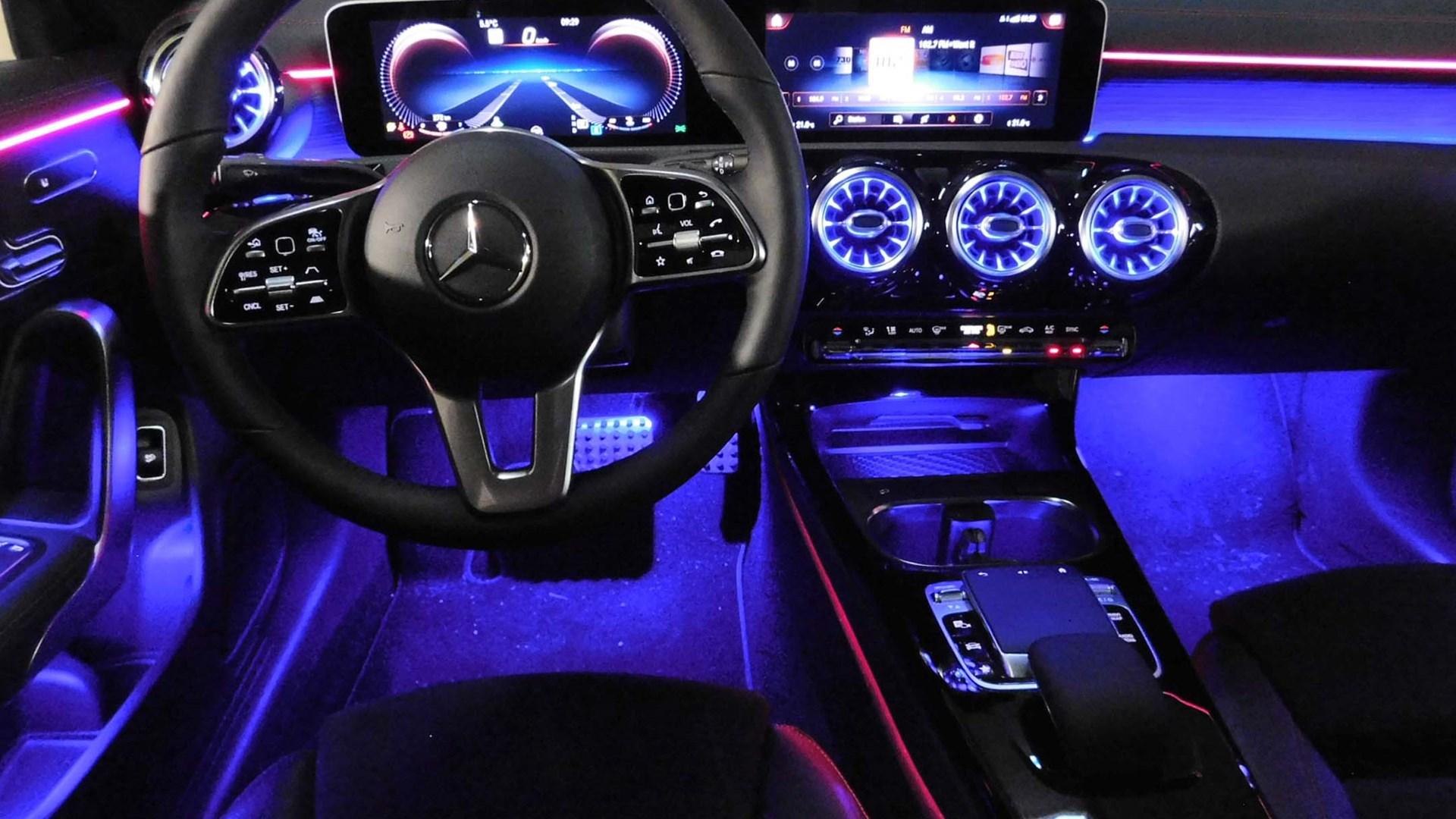 2020 Mercedes Benz Cla 250 Review Expert Reviews Autotrader Ca