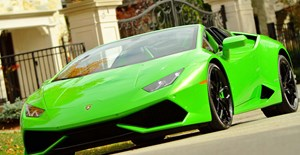 New Used Lamborghini For Sale In Toronto Autotrader Ca