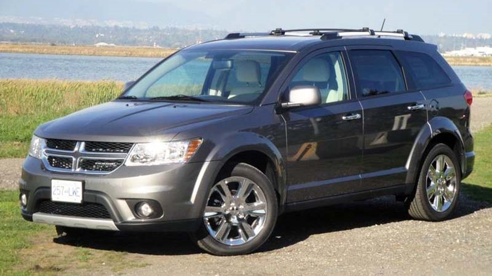 used dodge journey review 2009 2015. Black Bedroom Furniture Sets. Home Design Ideas