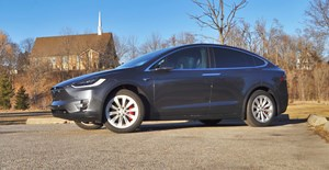 New Used Tesla For Sale Autotrader Ca