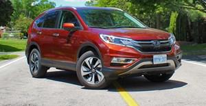New Used Honda Cr V For Sale Autotrader Ca