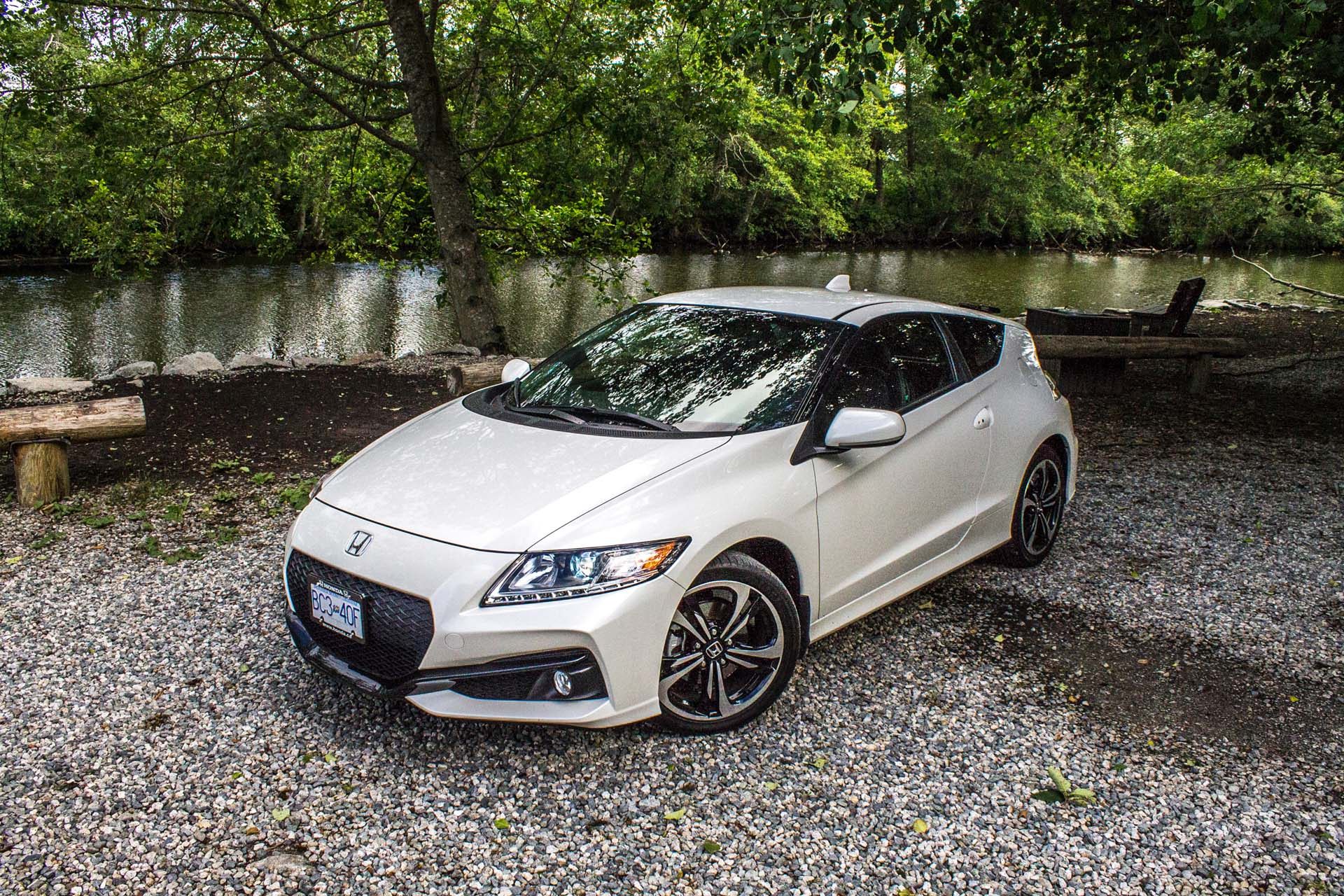 2011 2016 Honda Cr Z Used Vehicle Review