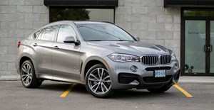 New Used Bmw X6 For Sale Autotrader Ca