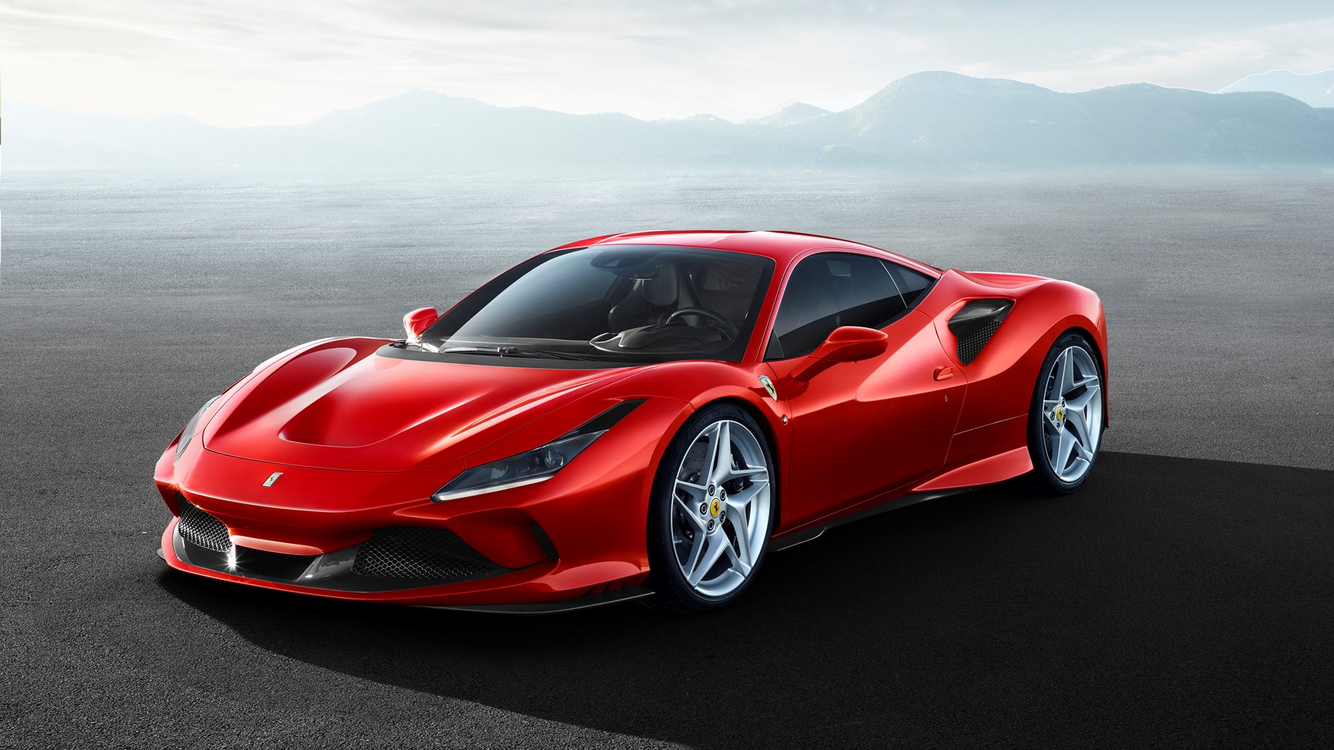 Ferrari S Latest Mid Engine Monster Is The F8 Tributo Autotrader Ca