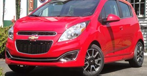 New Used Chevrolet Spark For Sale Autotrader Ca