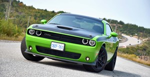 New Used Dodge Challenger For Sale In British Columbia Autotrader Ca