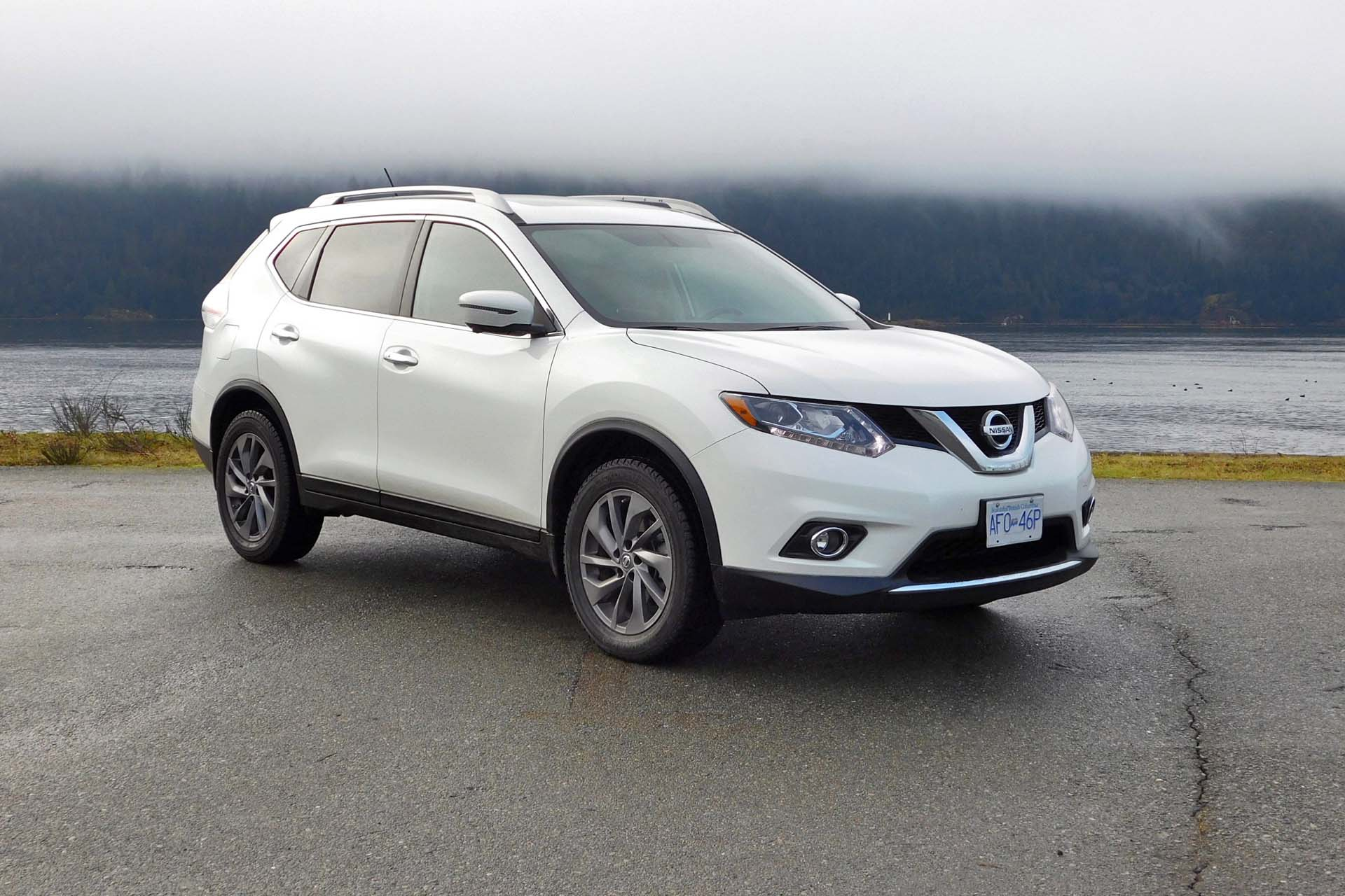 2016 nissan rogue price trims options specs photos reviews. Black Bedroom Furniture Sets. Home Design Ideas