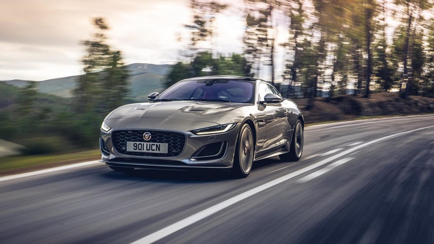 2021 Finalists Performance Car Over 50 000 2021 Autotrader Ca Awards