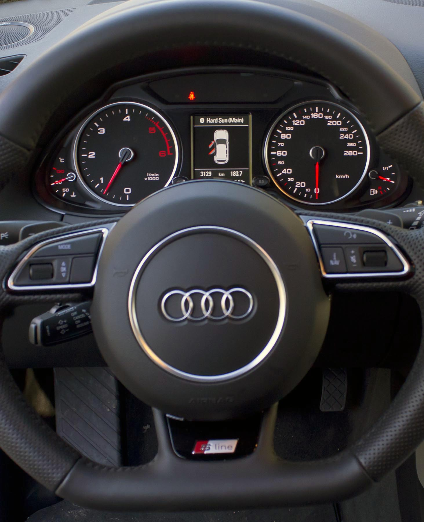 Used Vehicle Review: Audi Q5, 2009-2015