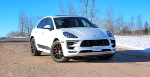 New Used Porsche Macan For Sale Autotrader Ca