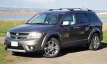 2009 Dodge Journey - Compare Prices, Trims, Options, Specs ... on
