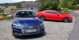 New Used Audi A5 For Sale Autotraderca