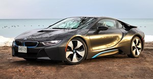 New Used Bmw I8 For Sale In Toronto Autotrader Ca