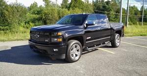 2015 Chevrolet Silverado 1500 For Sale In Newfoundland And