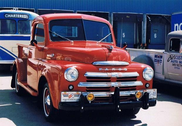 1948 Fargo Truck