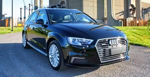 New Used Audi A3 E Tron For Sale In Ottawa Autotrader Ca