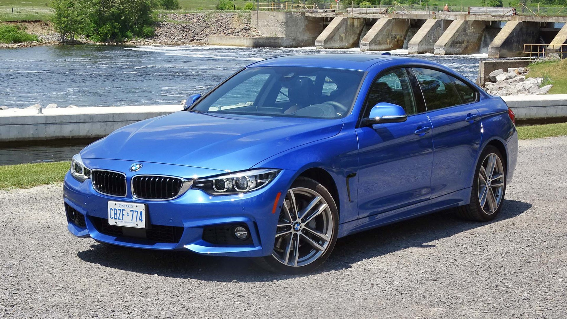 2019 Bmw 430i Gran Coupe Test Drive Review