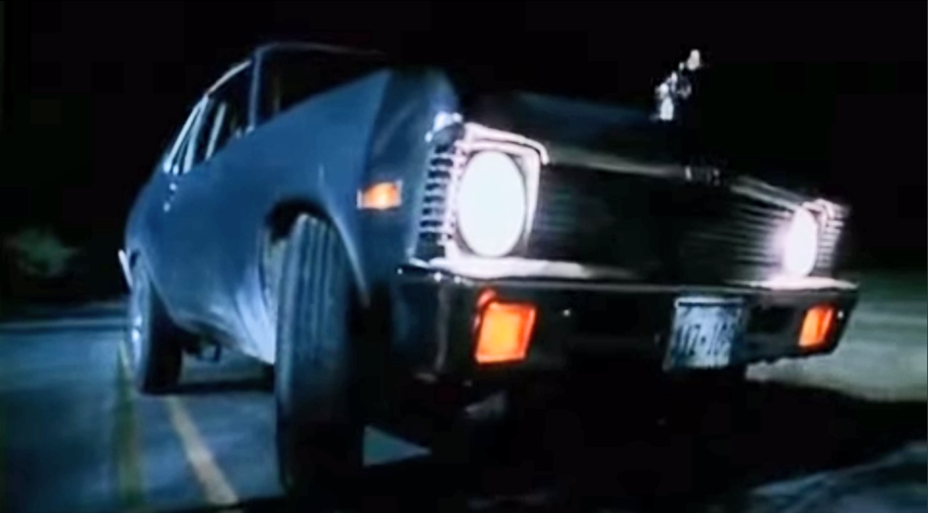 1971 Chevrolet Nova from Death Proof