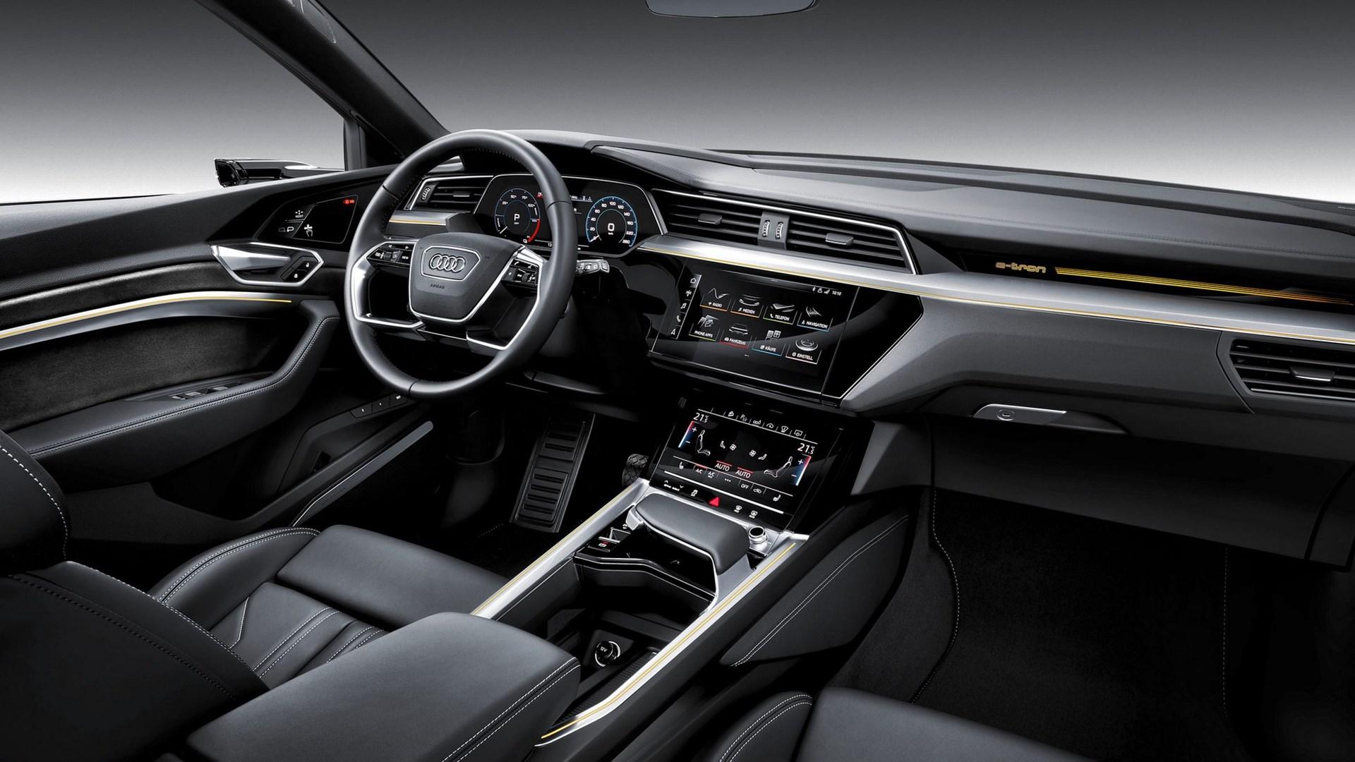 Top 10 Best Car Interiors Wards Auto 2020 Autotrader Ca