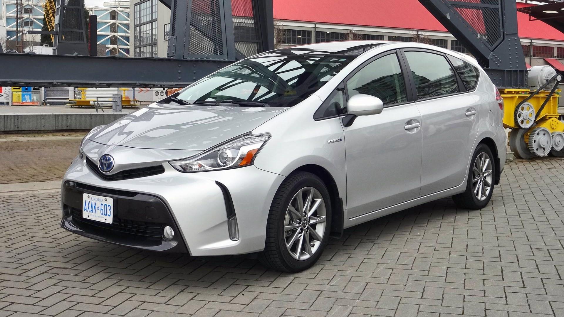 Kelebihan Toyota V Top Model Tahun Ini