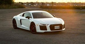 New Used Audi R8 For Sale In Montreal Autotrader Ca