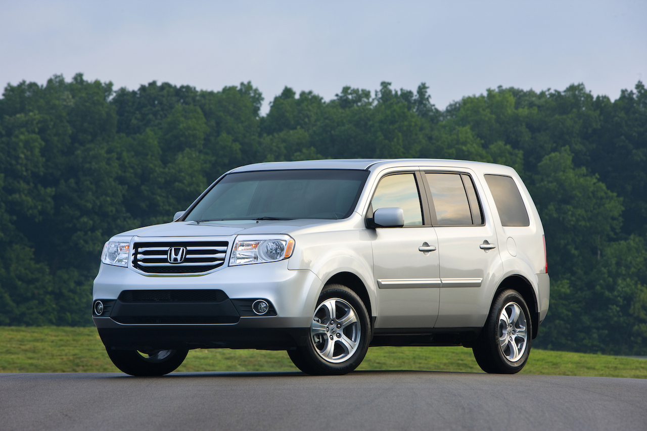 2011 Honda Pilot Price Trims Options Specs Photos Reviews Hitch Wiring Used Vehicle Review 2009 2013