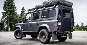Land Rover Defender 110 >> 2000 Land Rover Defender 110 For Sale Autotrader Ca