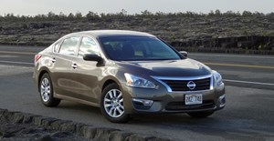 New Used Nissan Altima For Sale In Ottawa