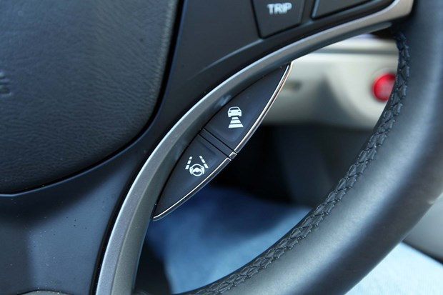 Modern LDP systems go another step beyond, using the electric power steering motor to actually steer the car when an inattentive driver lets the car drift too close to one side or the other of a lane.