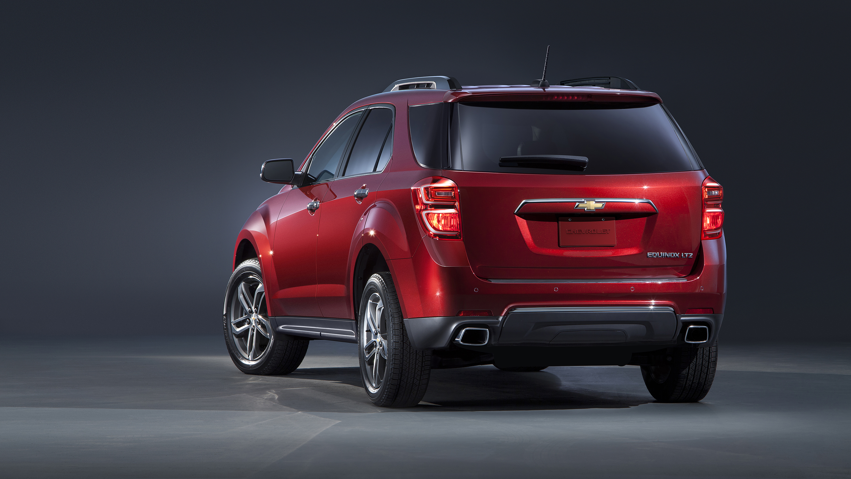 2016 Chevrolet Equinox for sale in Manitoba | autoTRADER.ca