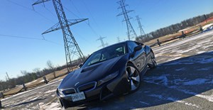New Used Bmw I8 For Sale Autotrader Ca