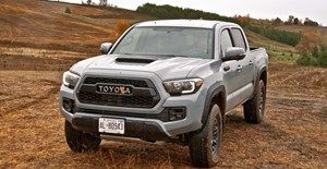 new & used toyota tacoma for sale in canmore | autotrader.ca