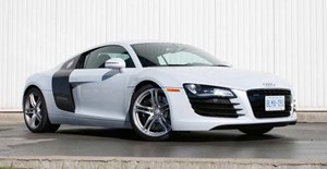 2014 Audi R8 For Sale Canada