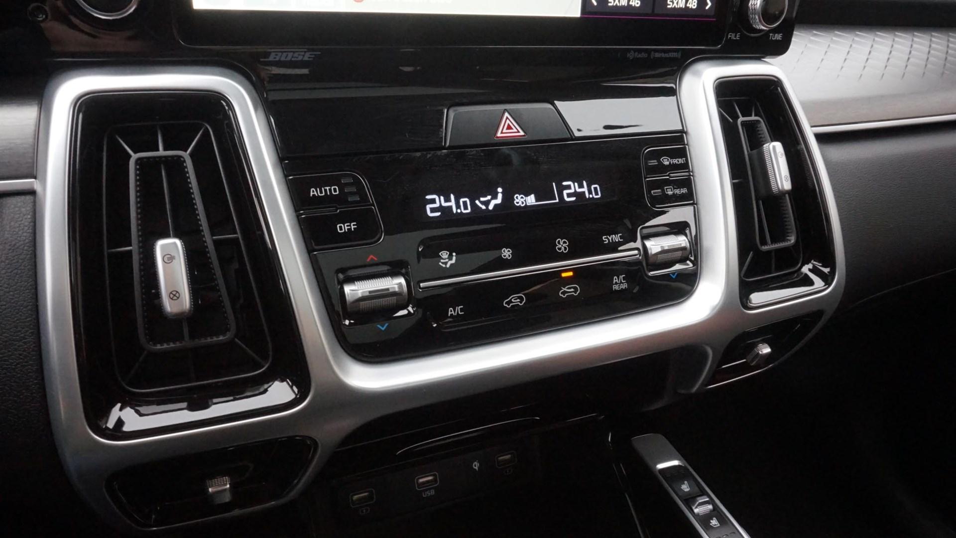 2021 Kia Sorento Review | Expert Reviews | autotrader.ca
