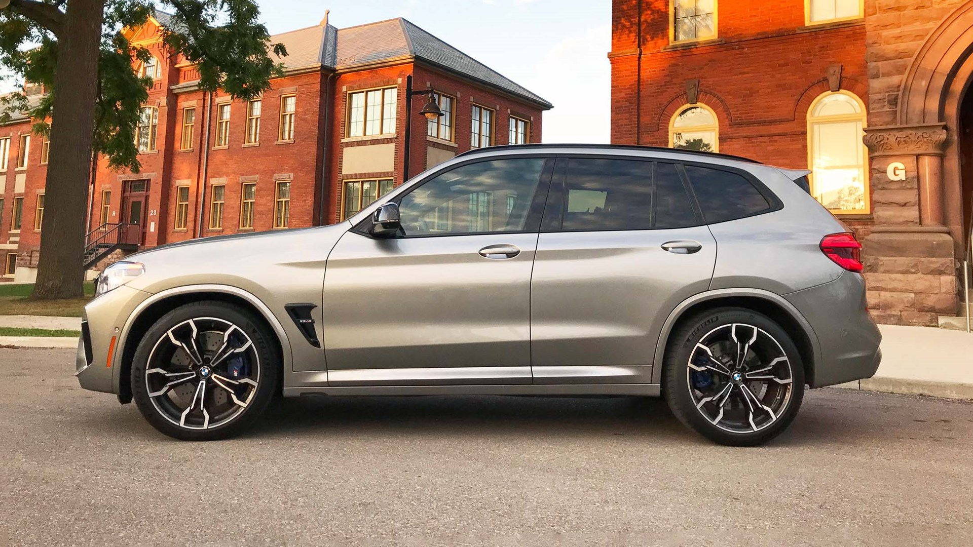 2020 Bmw X3 M Competition Review Expert Reviews Autotrader Ca