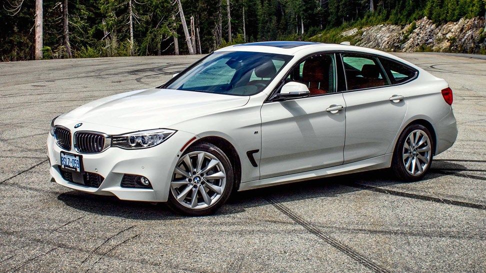 2012 2018 Bmw 3 Series F30 Used Vehicle Review
