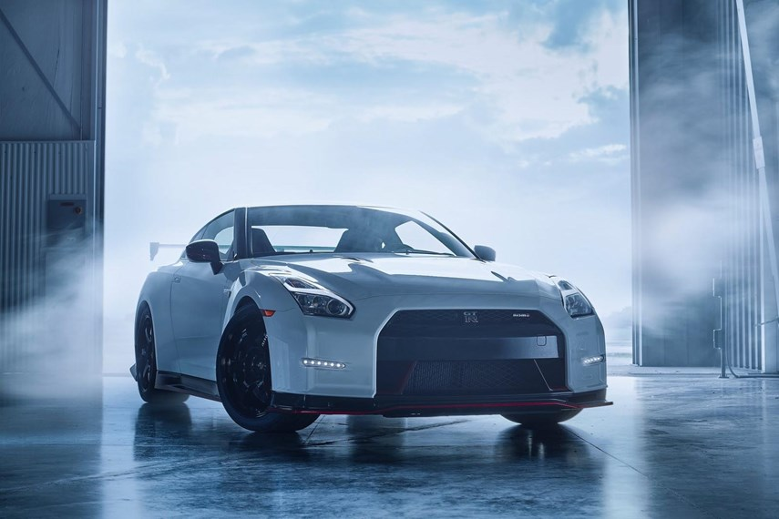 The current king of the hill is the Nismo GT-R, a car that can sprint to 100km/h in a scarcely-believable 2.1 seconds. If you see one bearing down in your rear-view, better leave it a little extra room as it might drive right over you.