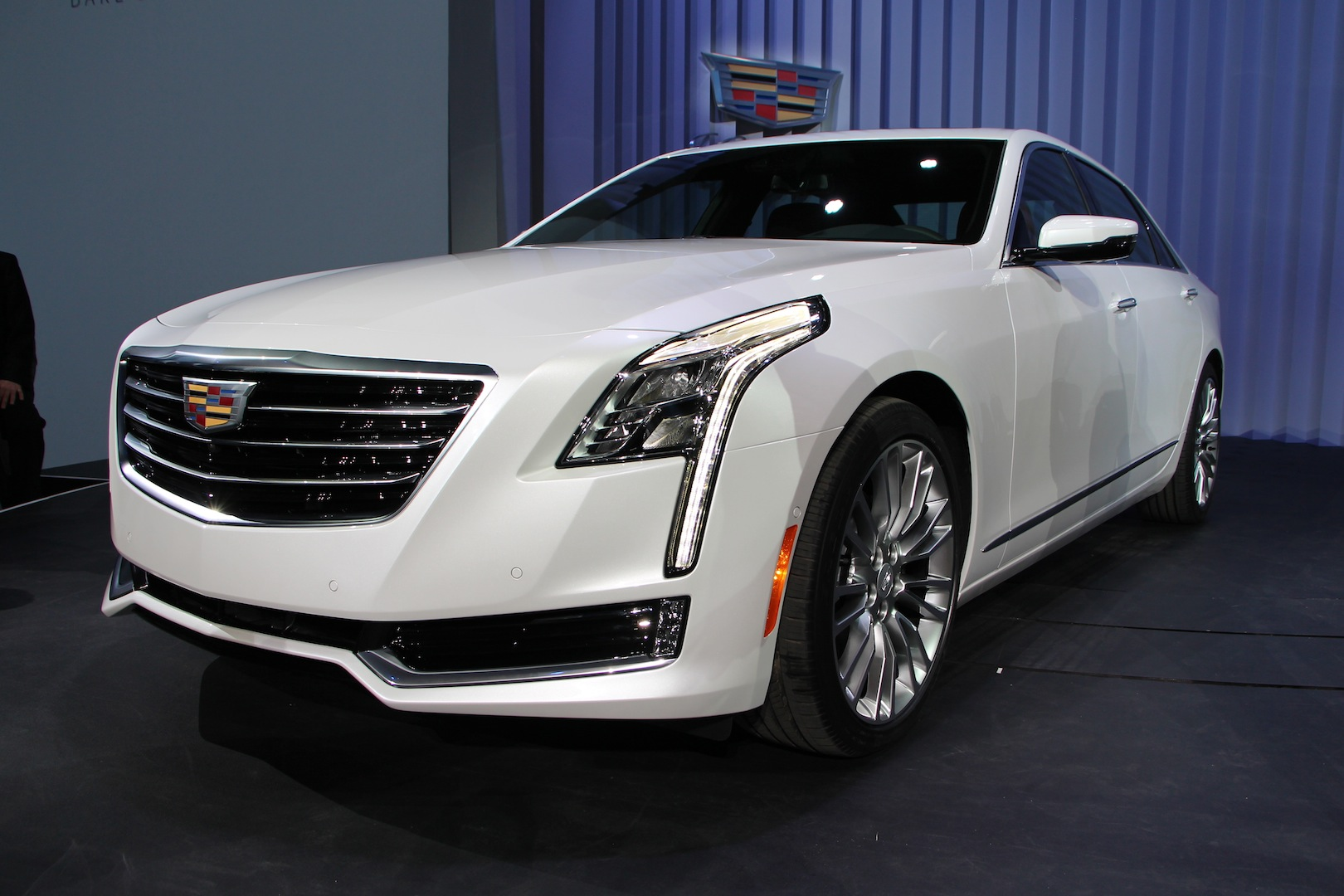 2016 cadillac ct6 for sale in ontario. Black Bedroom Furniture Sets. Home Design Ideas