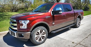 loses ford gains platinum f weight muscle review motor