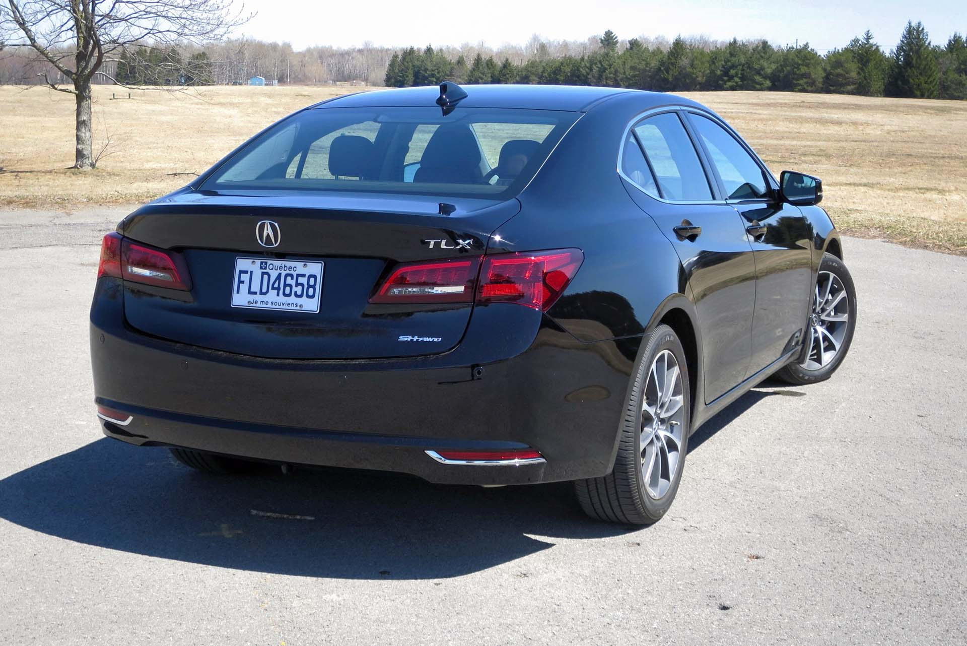 2016 Acura TLX: Review - YouTube   2016 Acura Tlx