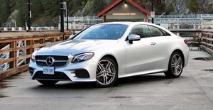 New Used Mercedes Benz E Class For Sale In Vancouver Autotrader Ca