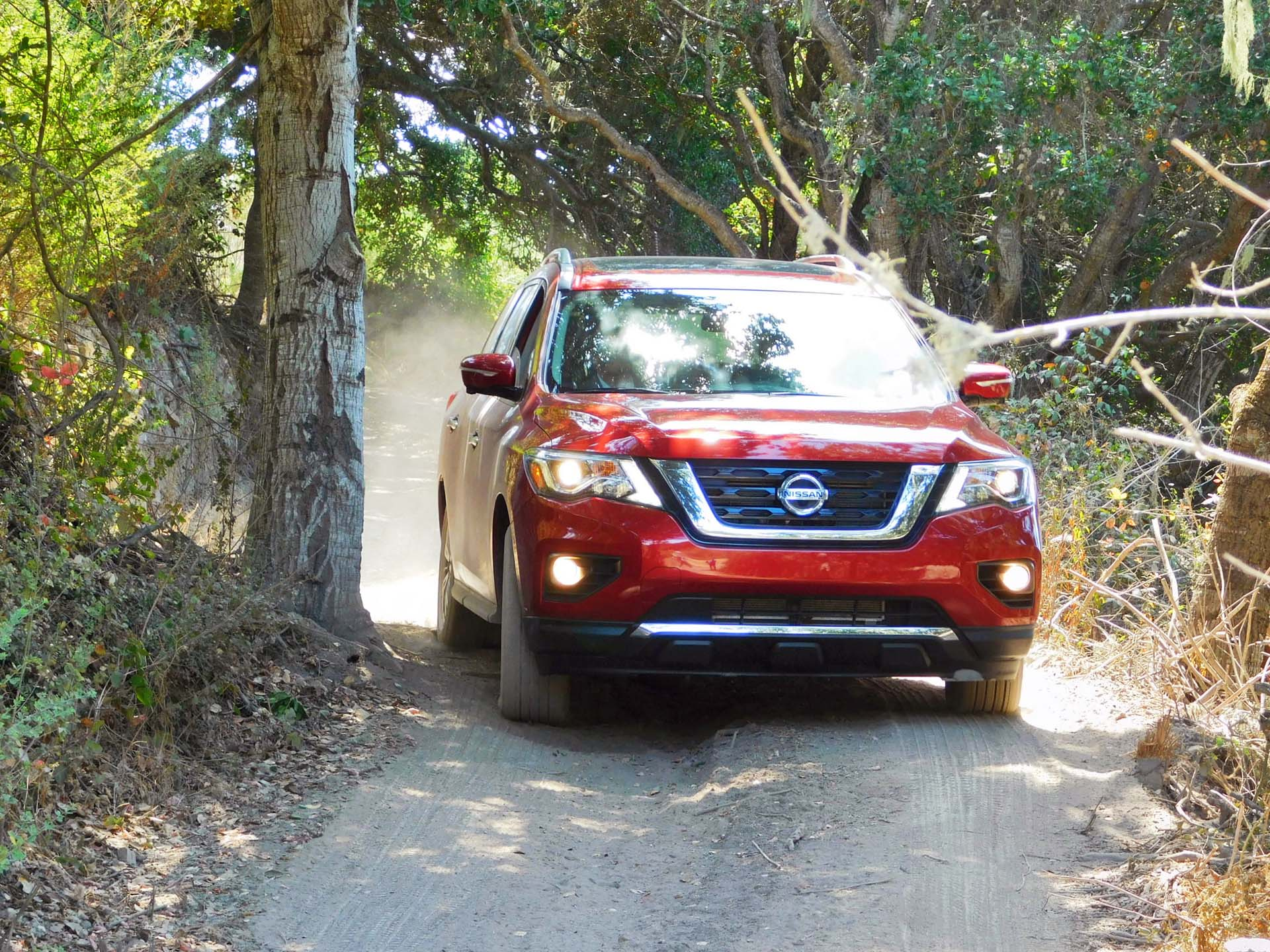 AWD, 4WD, 4x4: What's the Difference? | autoTRADER ca
