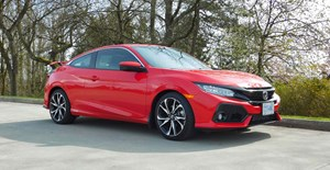 New Used Honda Civic For Sale In Winnipeg Autotrader Ca